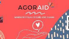 AgorAid - Sostieni il circolo del tuo cuore