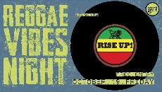 RiseUp! + Paul Vibration djset
